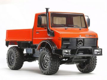 Tamiya 58609 Mercedes-Benz Unimog 425 - CC01 KIT